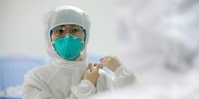 Chinese toerist in Frankrijk overlijdt aan coronavirus: eerste dode in Europa