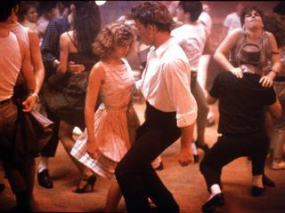 'Dirty Dancing sneed thema's aan die nog steeds actueel zijn'