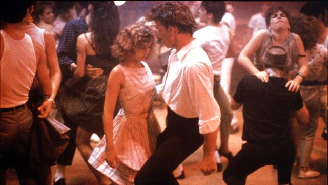 Vanavond op televisie: Dirty Dancing en spelletjesshow Beat the Box