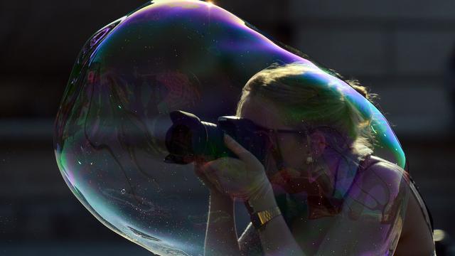 Fondsbeheerder waarschuwt voor grootste zeepbel in 20 jaar