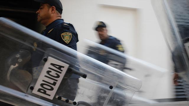 Elf doden bij meerdere schietpartijen in Mexicaans dorpje