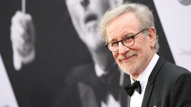 Steven Spielberg wil niet dat hamburger naar hem wordt vernoemd