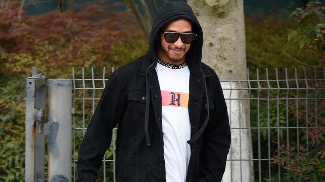 Hamilton zou terugkeer Formule 1-race in Zandvoort 'heel erg tof' vinden