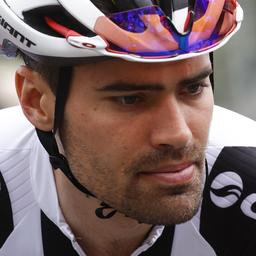 Dumoulin week na Giro wederom van start in Hammer Series