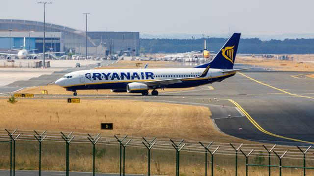 Ryanair mag toch personeel Eindhoven ontslaan, maar moet wel betalen