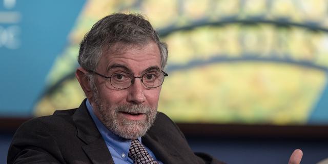 Nobelprijswinnaar: Goede kans dat wereldeconomie in recessie belandt