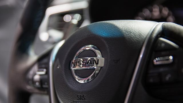 Nissan doet goede zaken in Amerika