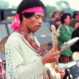 Viering vijftig jaar Woodstock in Concertgebouw