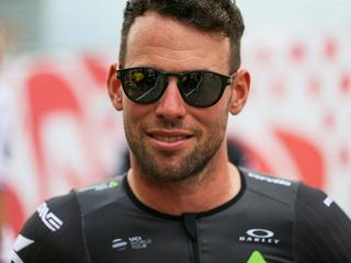 Brit van Dimension Data is net hersteld van ziekte van Pfeiffer