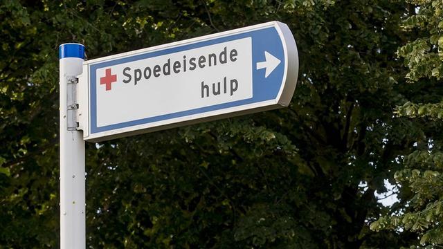 Vrouw die uit bootje viel in Dordrechtse haven overleden