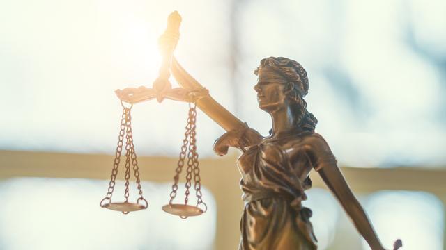Nederland geeft relatief veel geld uit aan justitie