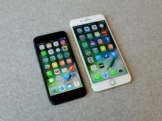Alleen grotere iPhone 8 zou worden voorzien van OLED-scherm