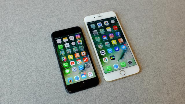 Apple belooft meer informatie over updates die telefoon vertragen