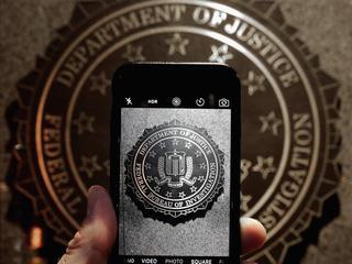 Voor zover bekend heeft FBI nog nooit zoveel betaald voor een hacktechniek