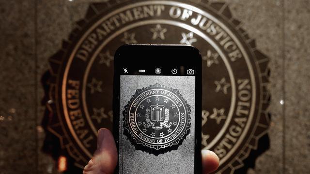 'Apple kraakte meer dan 70 telefoons voor FBI'