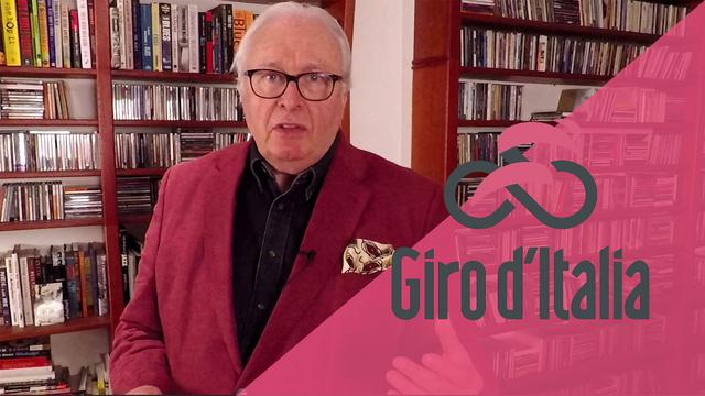 Mart bespreekt de Giro: 'Eind goed, al goed'