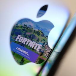 Fortnite-maker Epic verwijt Apple 'totale controle' uit te oefenen over iOS