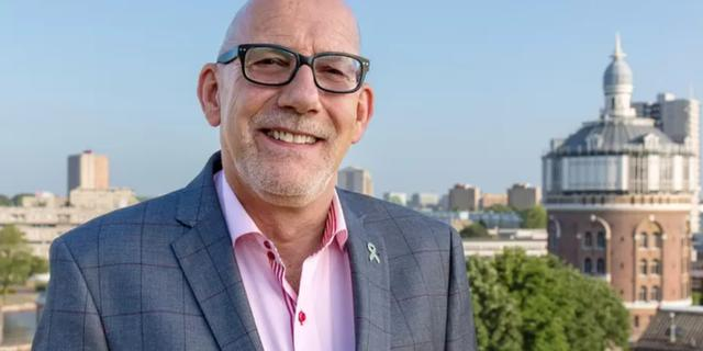 Van Assendelft is opvolger van Eerdmans bij Leefbaar Rotterdam