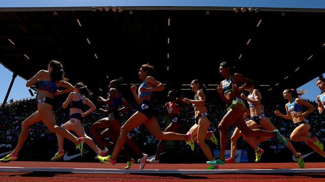FBI onderzoekt toewijzing WK atletiek 2021 aan Amerikaanse stad Eugene