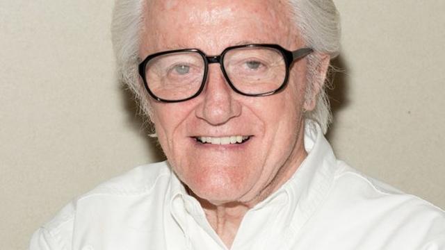 Acteur Robert Vaughn op 83-jarige leeftijd overleden