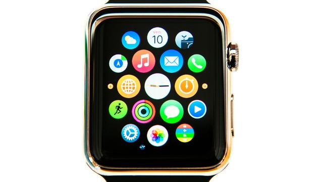 Review: Apple Watch is de minst slechte smartwatch