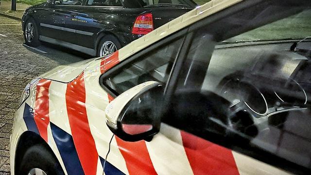 Vrouw en hond overleden na aanrijding in Rotterdam