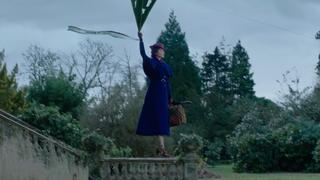 Bekijk de trailer van Mary Poppins Returns