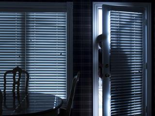 'Het grootste deel van alle inbraken vinden plaats via de achterdeur'