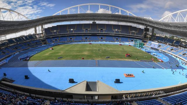 Opening Paralympics, presentatie nieuwe iPhone