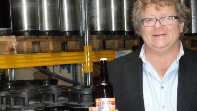 Bierbrouwerij De Leckere haalt investering van 150.000 euro binnen