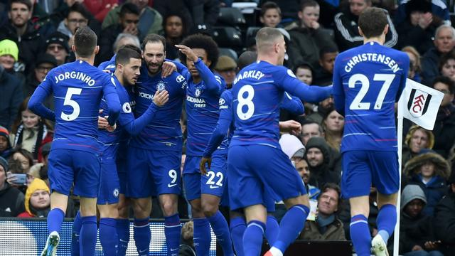 Chelsea gaat in beroep tegen transferverbod voor een jaar