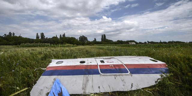 Verslagen van vergaderingen crisisteam over ramp MH17 niet openbaar