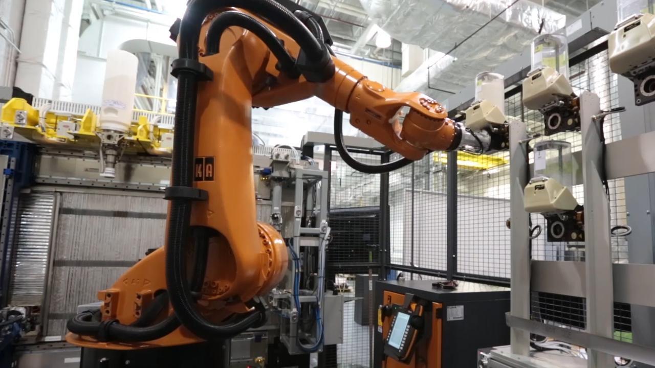 Autofabrikant Ford test het gebruik van 3D-printers