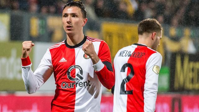 Dit wordt het nieuws: Bekendmaking over aftapwet, Feyenoord tegen Shakhtar