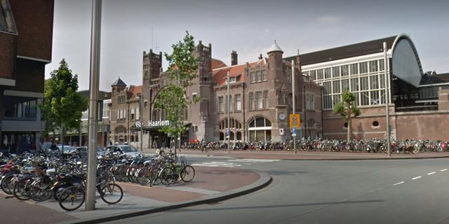 OM verdenkt verdachte aanranding station Haarlem van derde aanranding