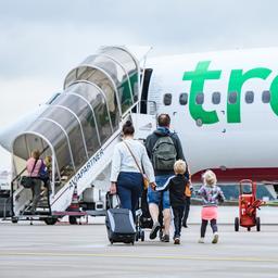 Derde vliegtuig met in Marokko gestrande reizigers landt zondag op Schiphol