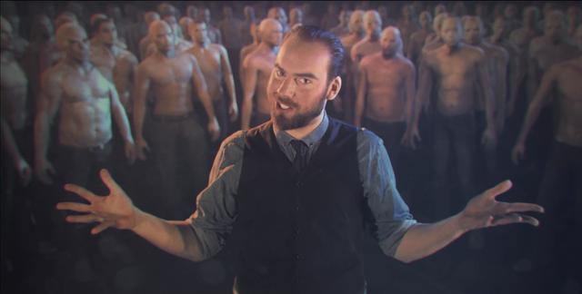De Staat maakte volgens rondvraag 3voor12 beste Nederlandse videoclip