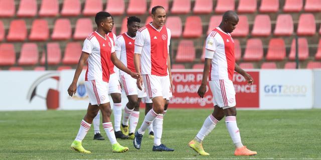 Ajax beëindigt na ruim twintig jaar samenwerking met Ajax Cape Town