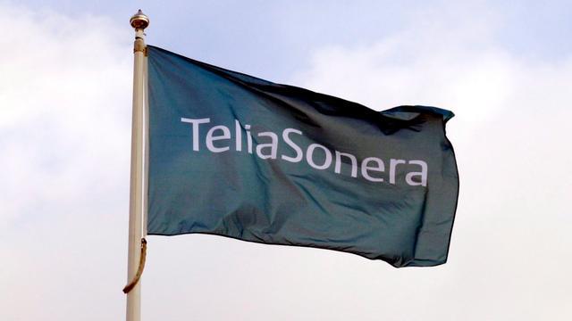 OM schikt voor 229 miljoen euro met telecombedrijf Telia in corruptiezaak