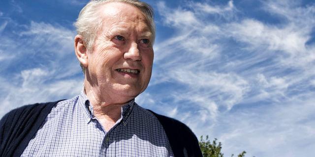 Miljardair in VS doneert complete vermogen voor zijn dood