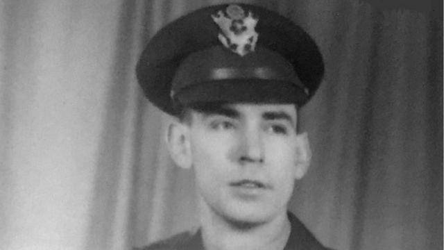 Amerikaanse Ridder Militaire Willems-Orde op 98-jarige leeftijd overleden