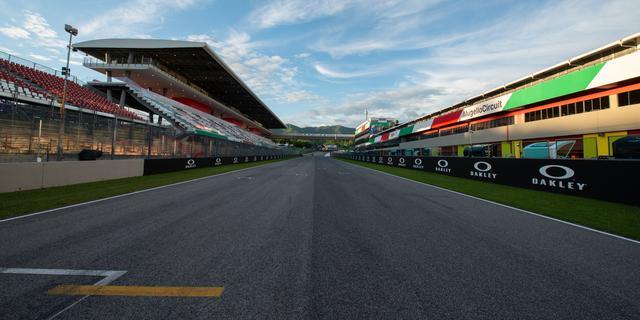 Vijf vragen over GP Toscane: 'Mugello is circuit dat Red Bull goed ligt'