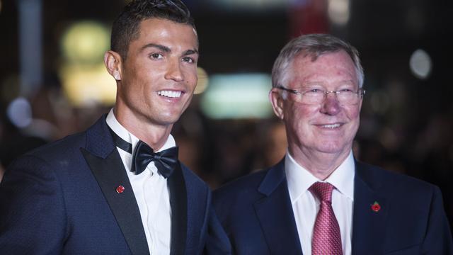 Documentairemakers verbaasd over openheid Cristiano Ronaldo