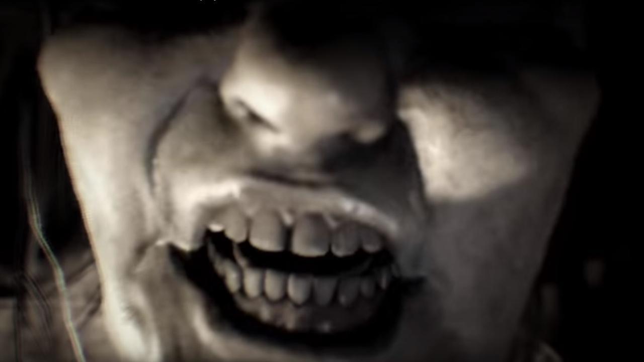 Onbekende personages in nieuwe gameplaytrailer Resident Evil 7