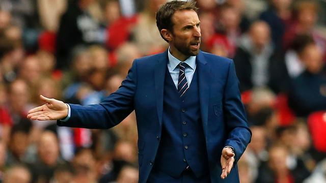 Bondscoach Southgate hoopte bij debuut op meer Engelse doelpunten