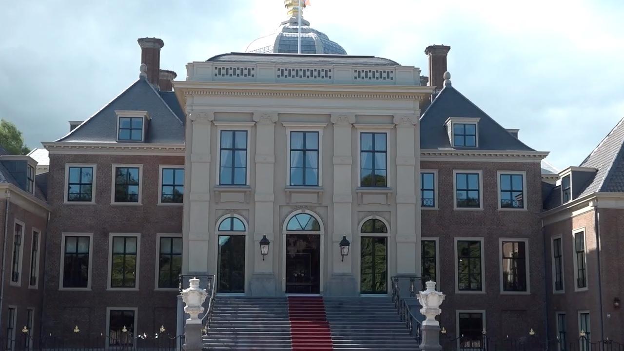 Zo ziet Huis ten Bosch eruit na renovatie van 63 miljoen euro