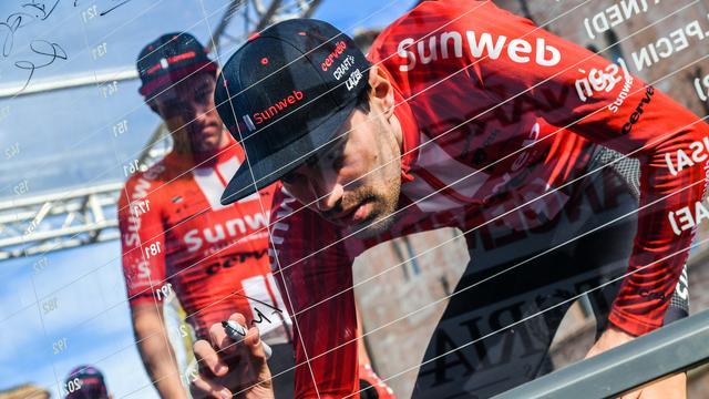 Dumoulin ziet na Kelderman ook helper Tusveld afhaken voor Giro