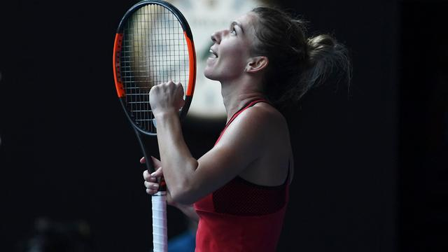 Halep en Wozniacki strijden in Melbourne om eerste Grand Slam-titel