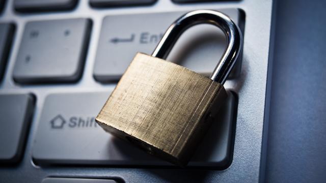'Aanval met ransomware op containerbedrijf haven Rotterdam'