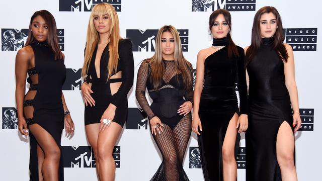 Fifth Harmony-leden 'gekwetst' door vertrek Camila Cabello
